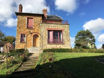 Sale house DAMPIERRE EN YVELINES - photo