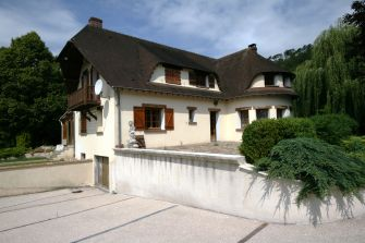 Sale house EZY SUR EURE - photo